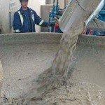 Марки бетона и пропорции
