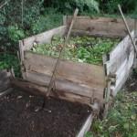 Быстрое получение компоста