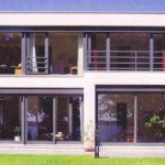 Плоская крыша. Устройство, материалы и технологии