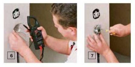 Монтаж нагревательных матов