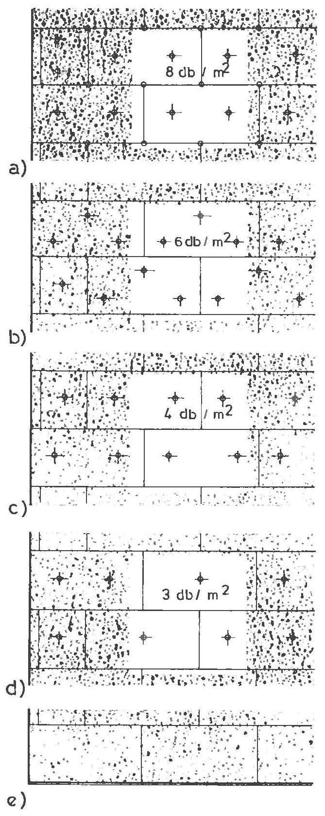 Дополнительное дюбельное закрепление полистирольных изолирующих плит
