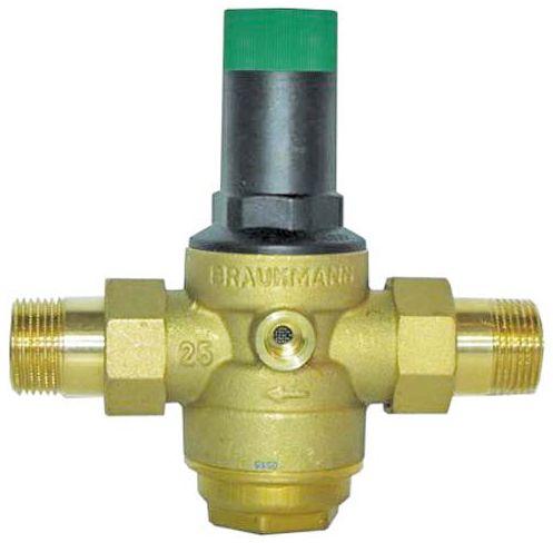 Регулятор давления (редукционный клапан)