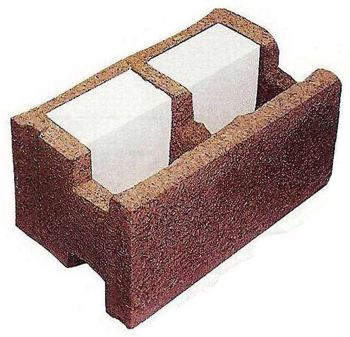 Цементно - стружечный блок Durisol