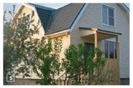Реконструкция и модернизация дома завершена