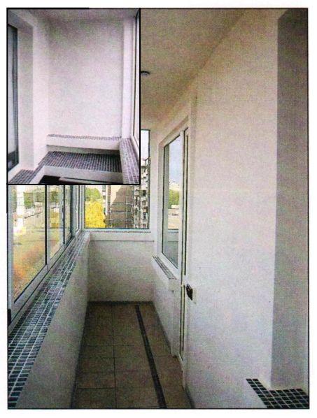 Ремонт балкона фото поэтапно для начинающих.