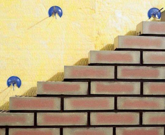 Особенности наружного утепления стен