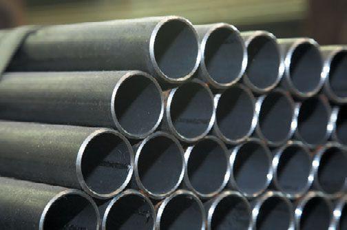Водопроводные трубы из нержавеющей стали