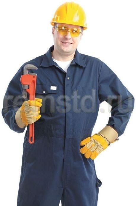 Соблюдение техники безопасности важно в любой работе
