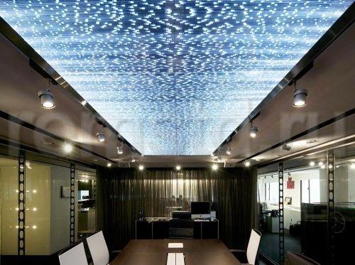 Чувствительные плитки SensiTile серии Lumina