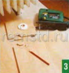 Укладка ламината своими руками