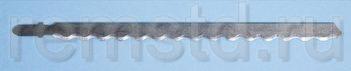 Специализированные пильные полотна для электролобзика