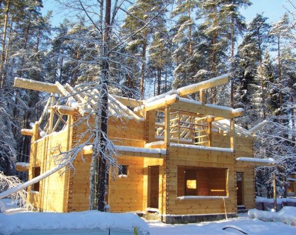 Секреты финского качества частного домостроения
