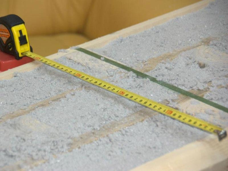 Пакетный утепленный брус нового поколения LogECO Great Wall 430 mm