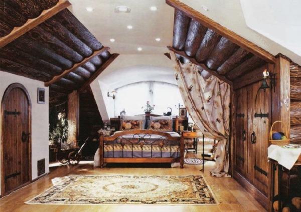 Оригинальные идеи оформления гостевых комнат