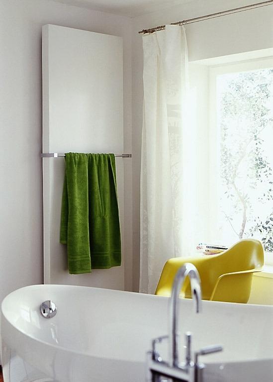 Ванная комната. Дизайн интерьера и компоновка элементов