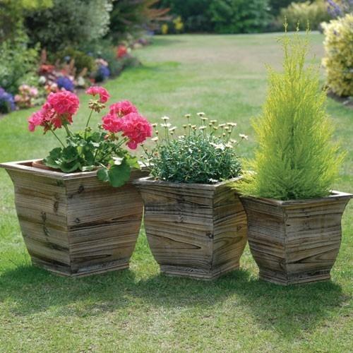 Идеи оформления сада и дачного участка