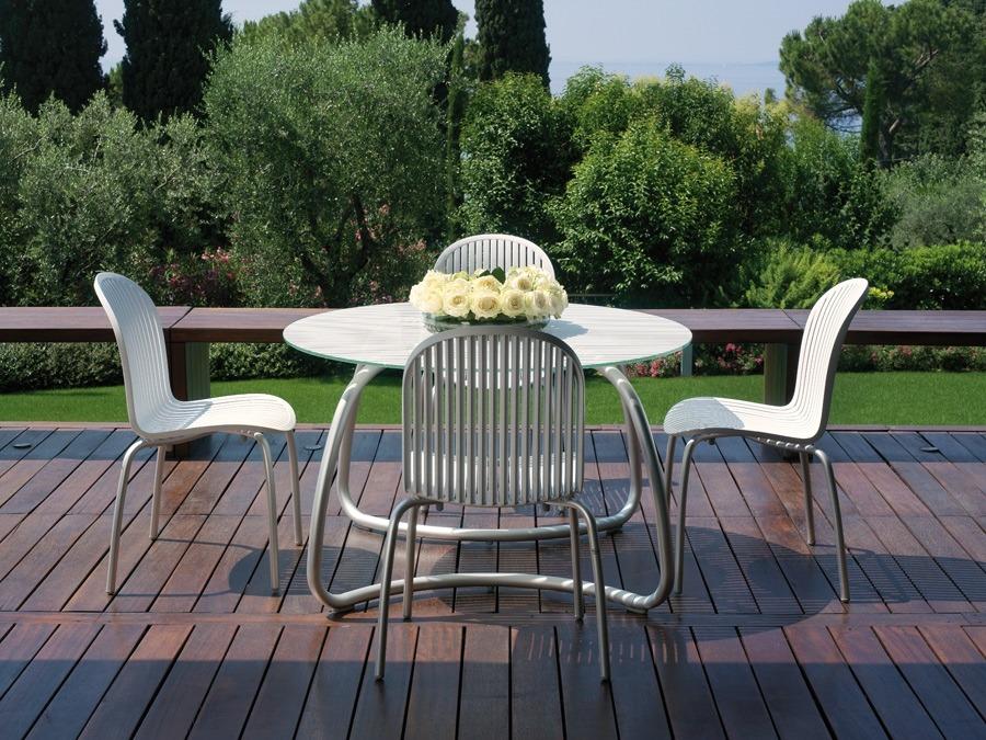 Садовая мебель, алюминиевый каркас, Nardi, Loto