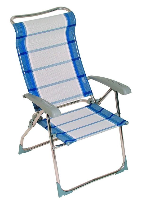 Складное кресло, Blues Dukdalf