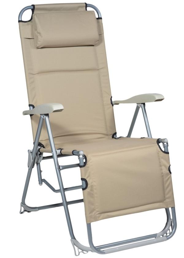 Складное кресло, Джаз