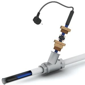Системы внутреннего обогрева труб и защиты от промерзания