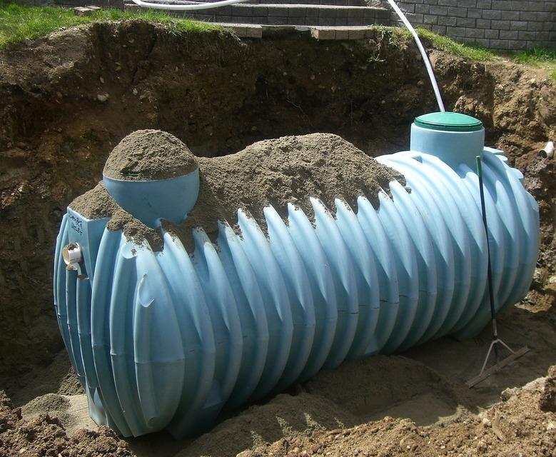 Системы водоотведения и очистки сточных вод
