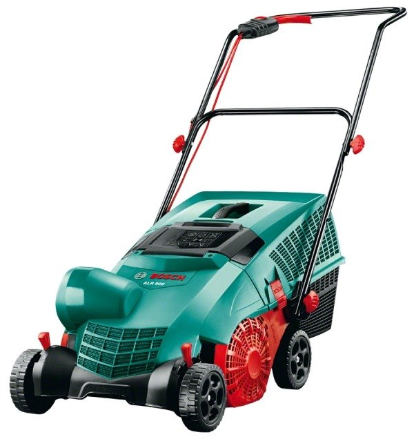 Скарификатор газонный электрический Bosch ALR 900