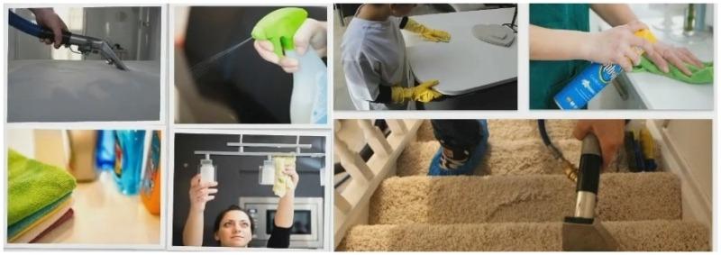 Уникальные услуги для дома от HOME SERVICE