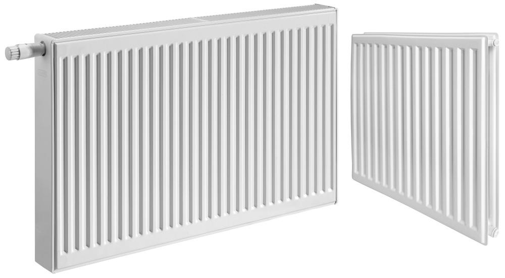 Стальные радиаторы отопления компании Delonghi