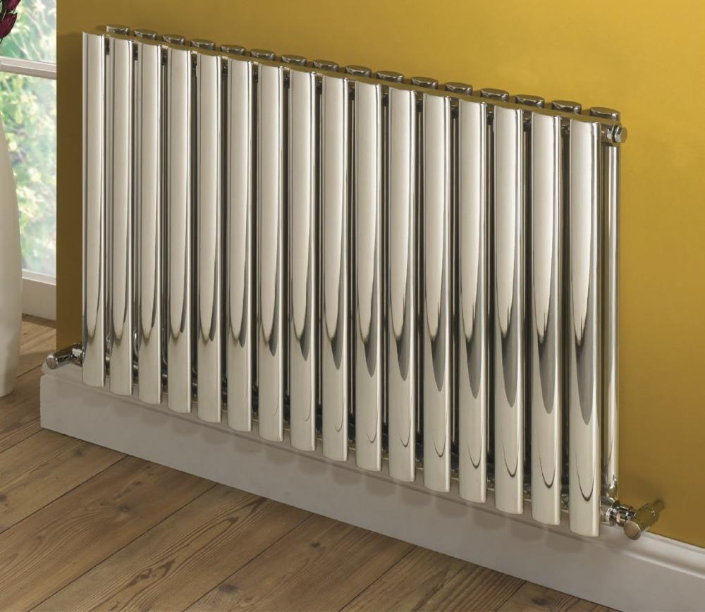 Радиатор отопления из нержавеющей стали