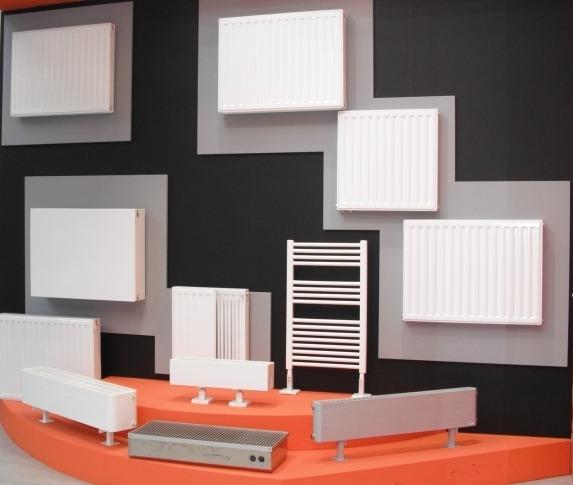 Радиаторы отопления компании IMAS