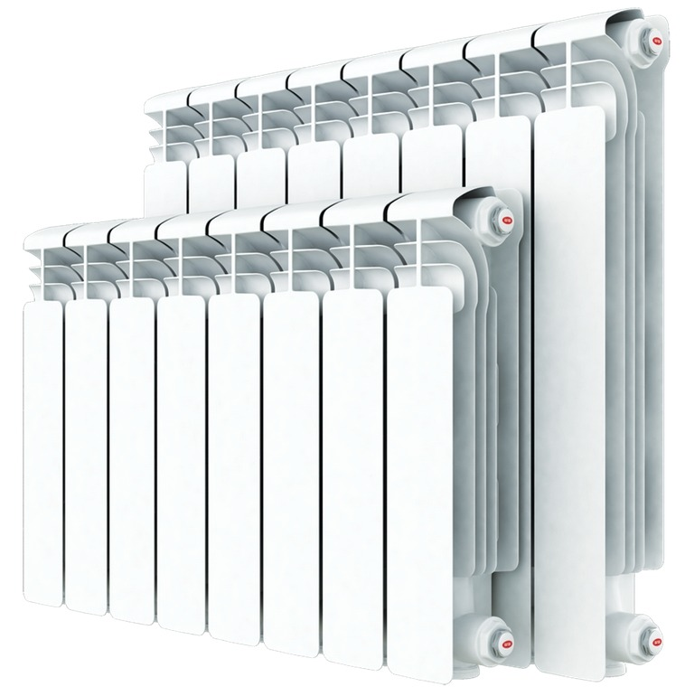 Алюминиевые радиаторы отопления RIFAR Alum