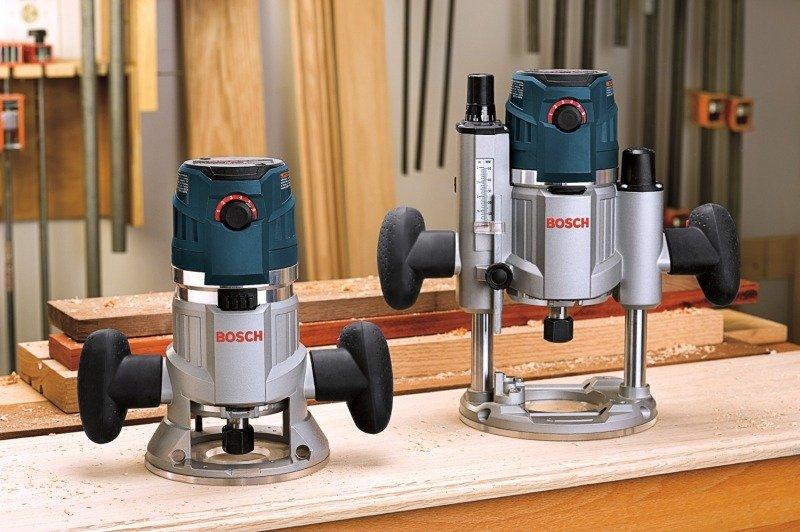 Фрезер Bosch MRC23EVS (GMF 1600)