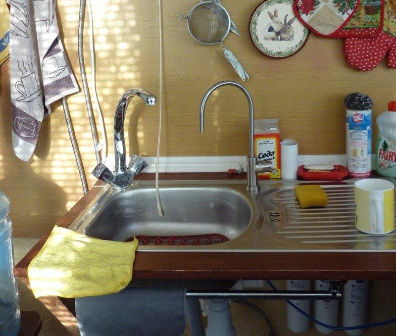 Как обеспечить частный дом водой