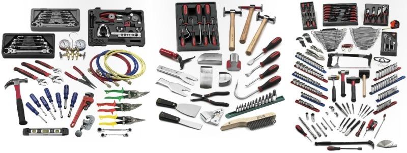 Ручной инструмент – основные правила выбора и покупки