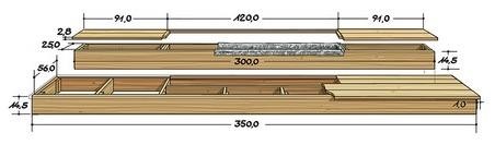 Строим ступеньки и крыльцо у дома