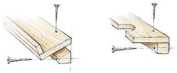 Стеллаж для садового инструмента