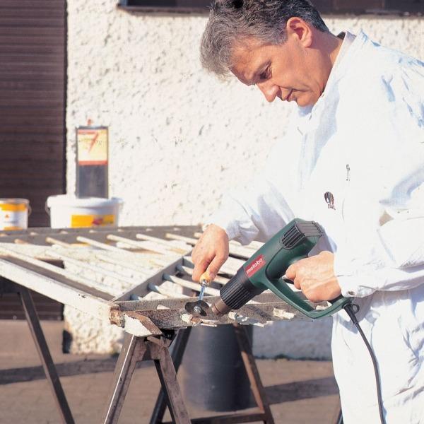 Термопистолет или строительный фен (термофен)