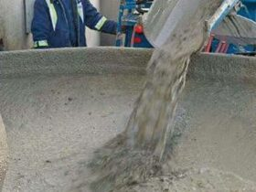 Чем заменить бетон приготовление цементного раствора расценка