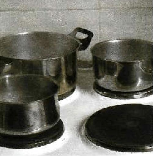 Водяные испарения от хозяйственных работ