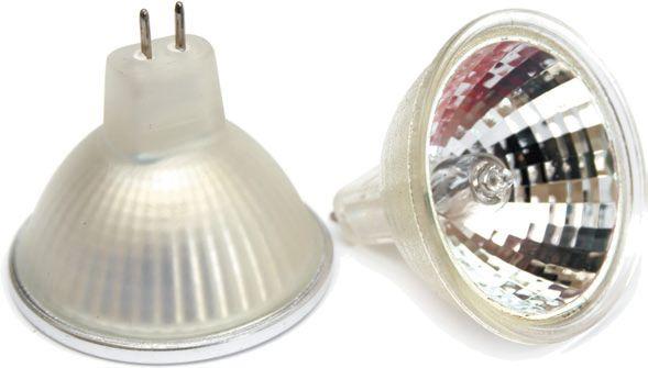 Галогенные компактные зеркальные лампы с цоколем G4