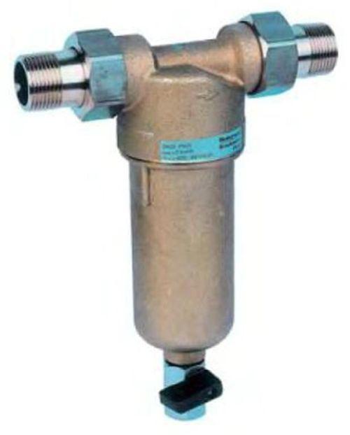 Фильтр с функцией обратной промывки