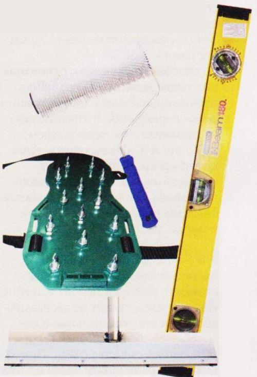 Инструменты для стяжки
