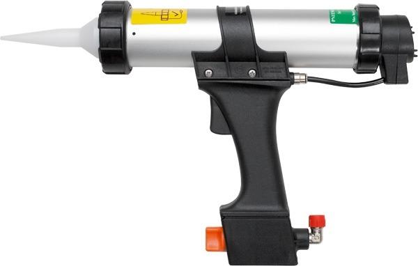 Пневматический пистолет для герметика