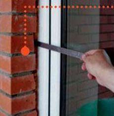 Типичные ошибки монтажа пластиковых окон