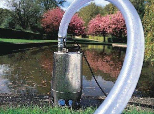 Водяные насосы. Типичные ошибки монтажа и использования