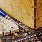 Секреты изготовления плотных соединений из дерева