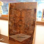 Основы отделки древесины