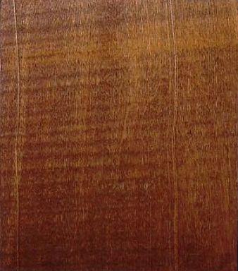 Следы на древесине