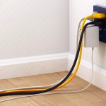 Основы составления схемы домашней электропроводки