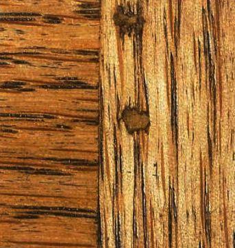 Шпаклевка древесины